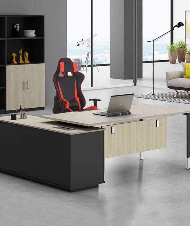 Sai Office Chair Solutions