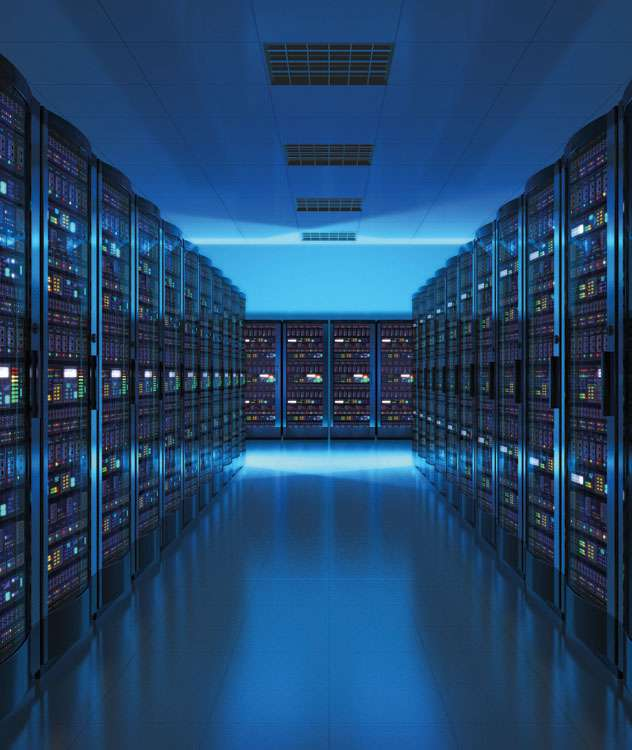 Sai Office IT & Data Centre Solutions