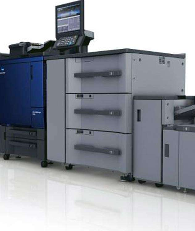 Sai Office Production Printers