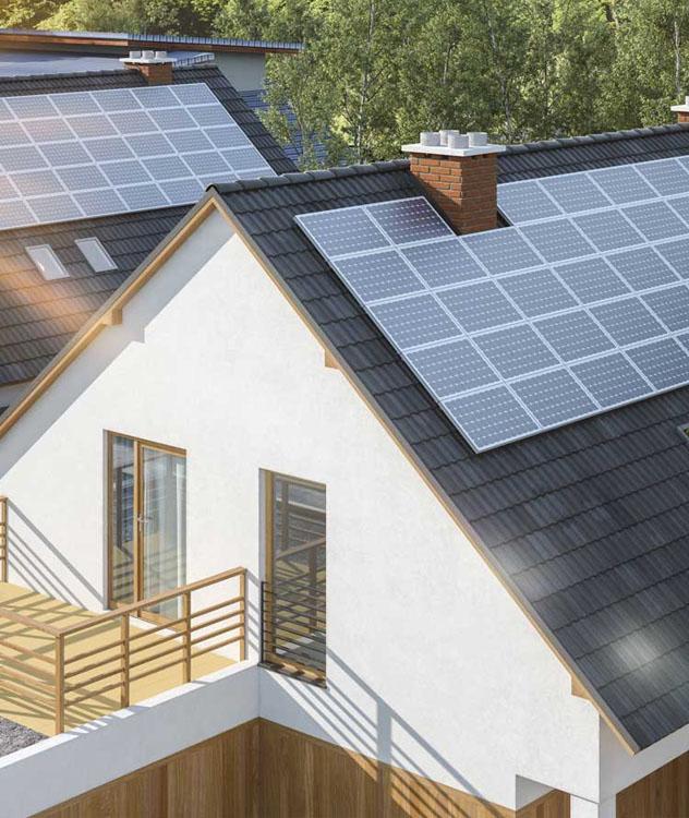 Sai Office Solar