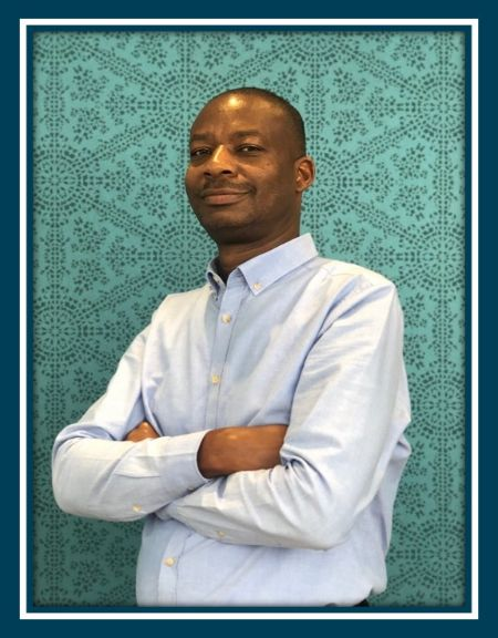 Sai Office Management - Mr. Alfred Njeri
