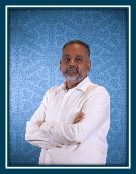 Sai Office Management - Mr. Anand Dave