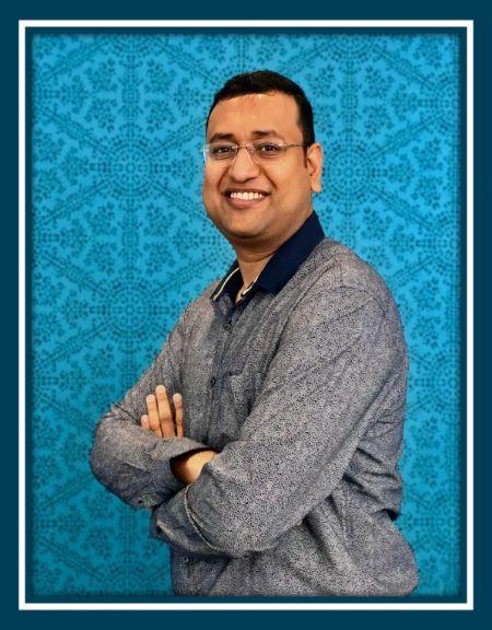 Sai Office Management - Mr. Ankit Gupta