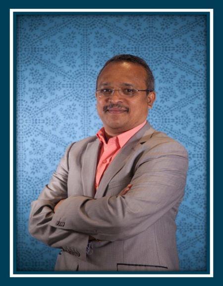 Sai Office Management - Mr. Basil