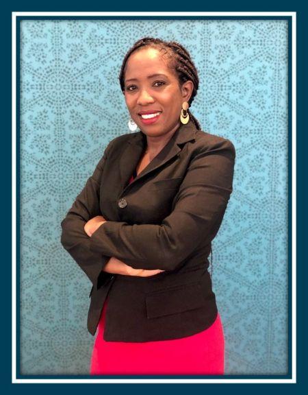 Sai Office Management - Ms. Josephine Nabwire