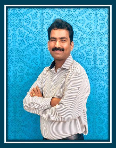 Sai Office Management - Mr. Mahesh Rao