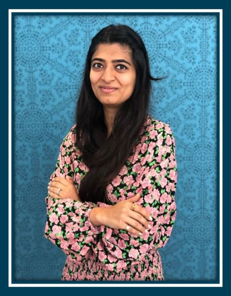 Sai Office Management - Ms. Priyanka Ghelani