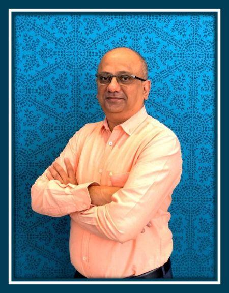 Sai Office Management - Mr. Rajesh Dave