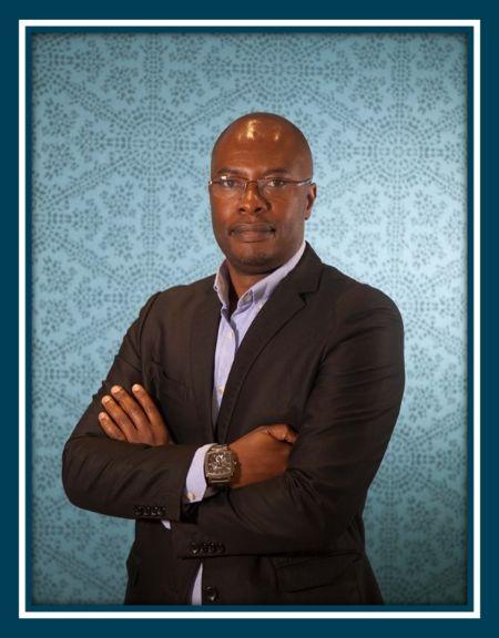 Sai Office Management - Mr. Ray Mpariwa