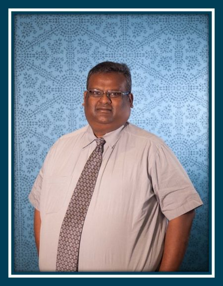 Sai Office Management - Mr. Samuel Nelson