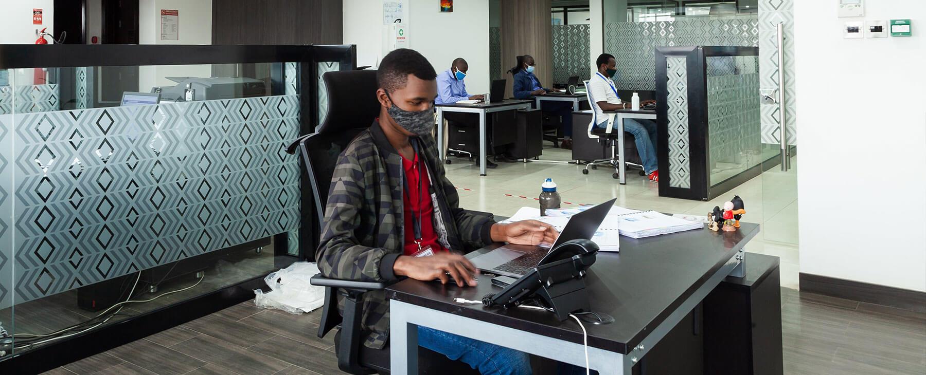 Sai Office - Careers