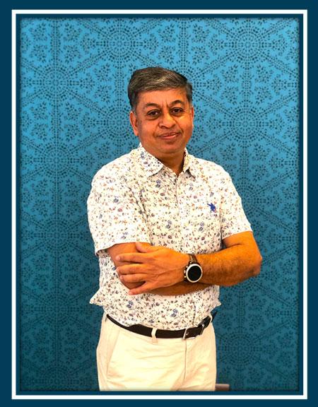 Sai Office Management - Mr. Rajesh Shah