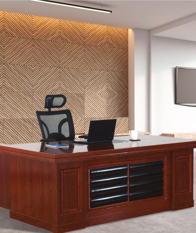 Sai Office Desking Solutions