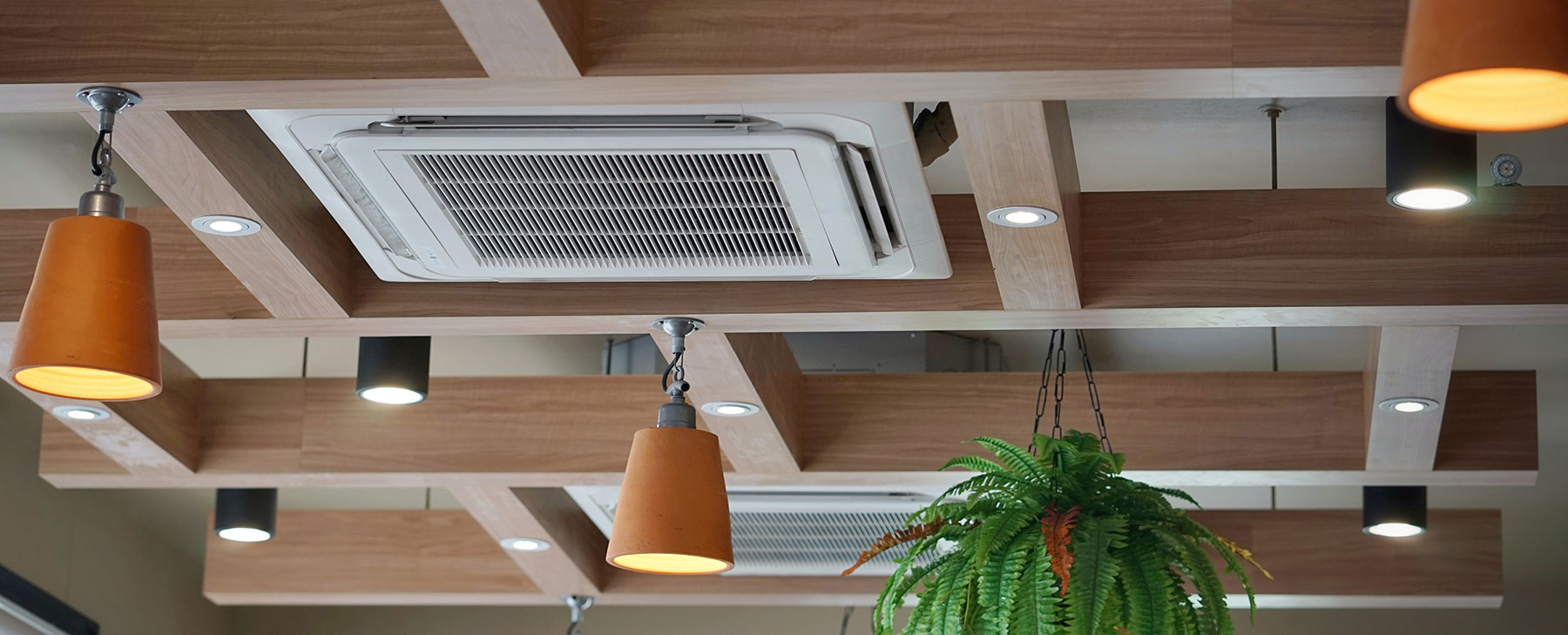 Sai Office - Cooling Solutions