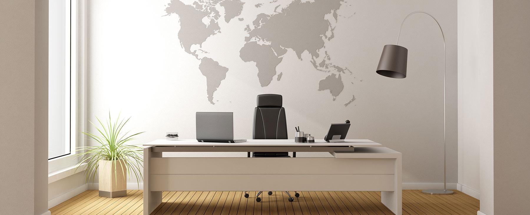 Sai Office - Office Furniture
