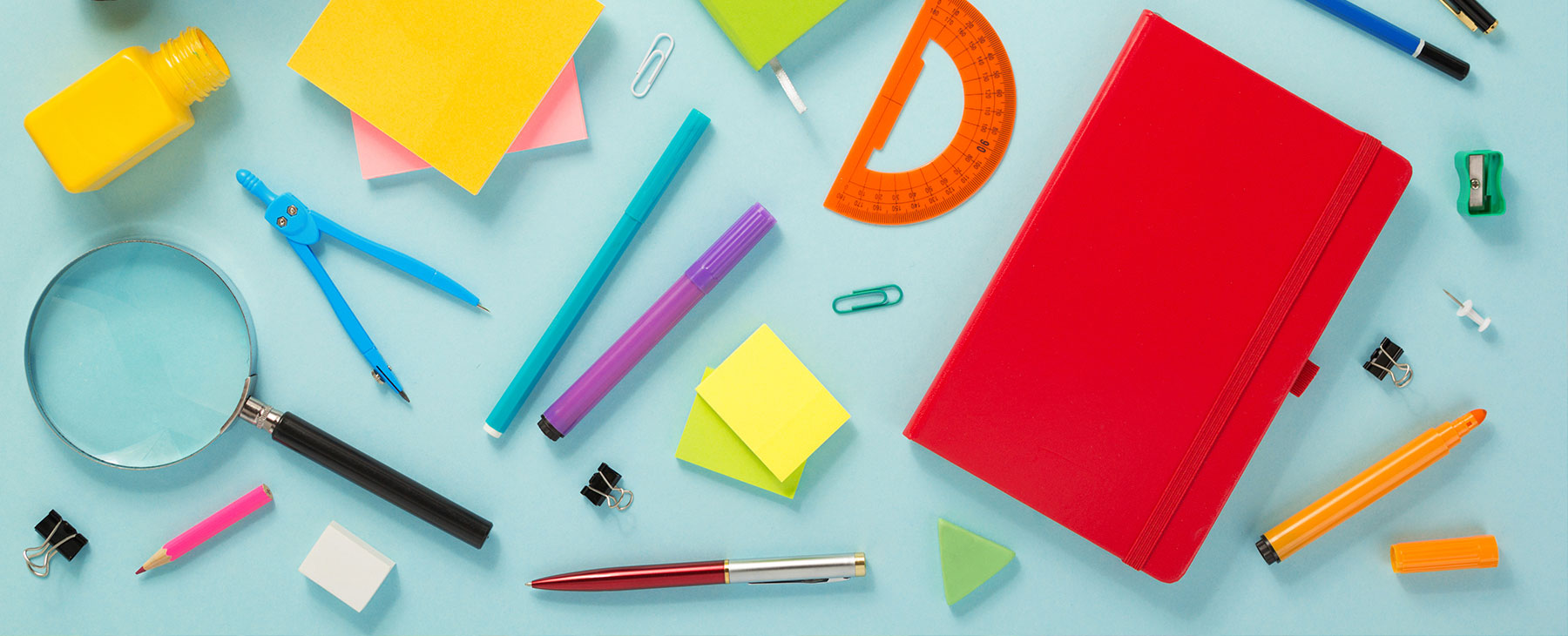 Sai Office Services - Stationery