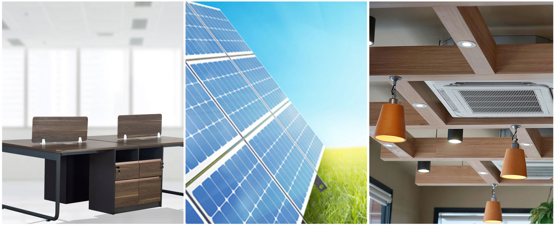 Sai Office Services - Office Furniture, Solar and Cooling