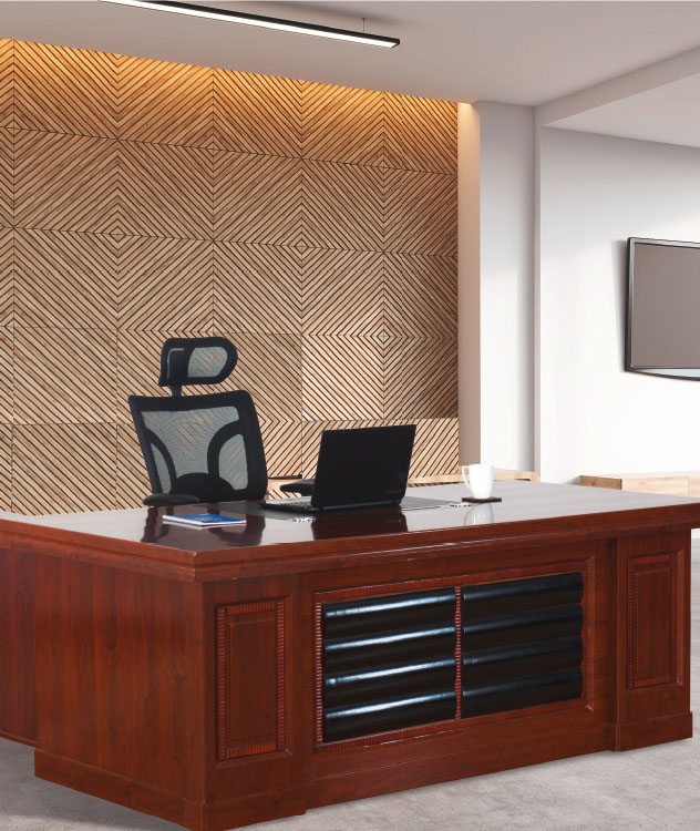 Sai Office Desking Solutions