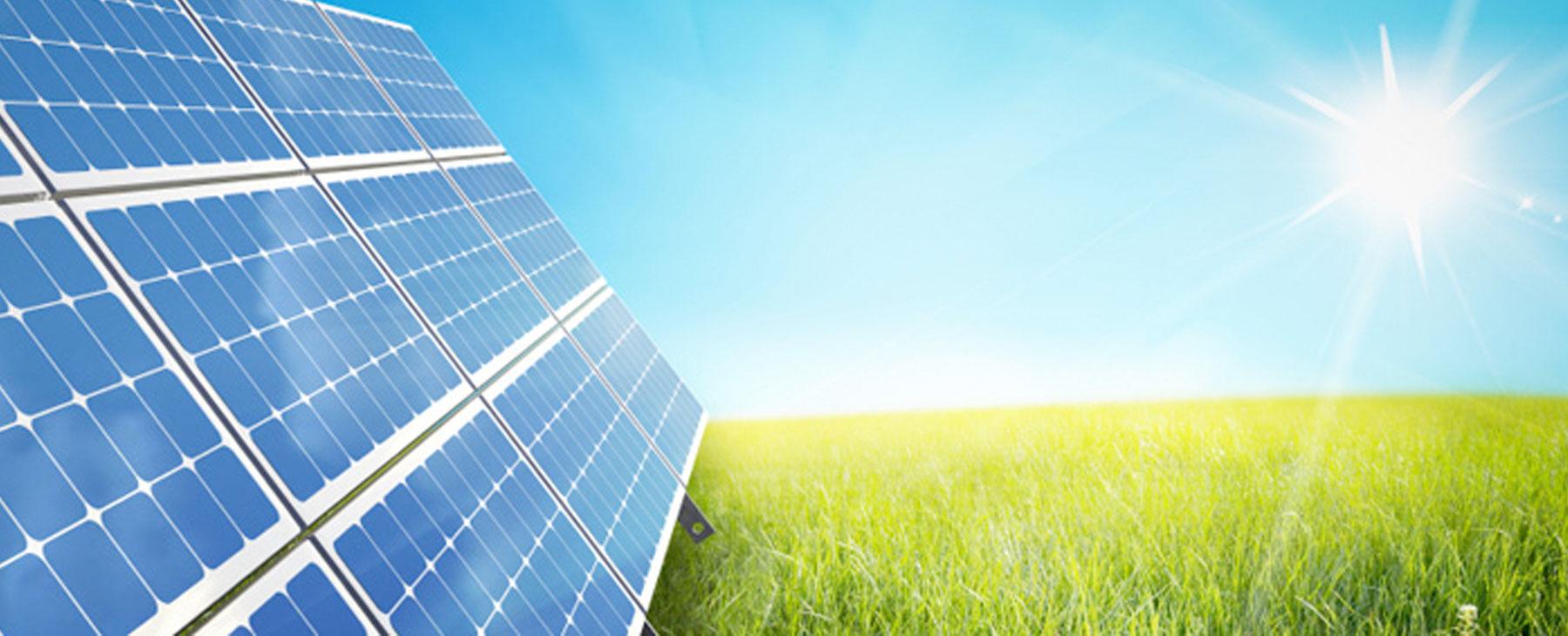 Sai Office - Solar